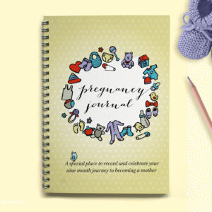 Pregnancy Journal, baby journal, baby book, baby, baby shower, baby shower gift, pregnancy gift, pregnancy diary, pregnancy book, pregnancy planner, mom to be